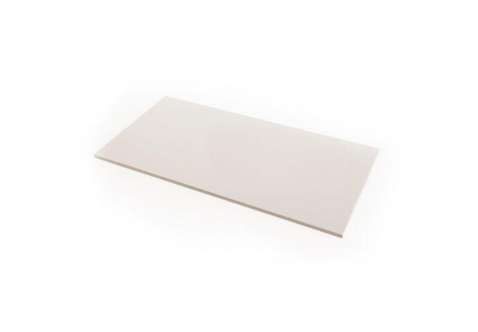 Wandtegels 30x60cm gekalibreerd glans wit (p/m2)