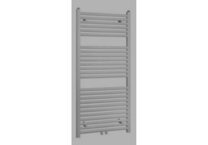 Creavit Radiator 50x100 Wit Middenaansluiting