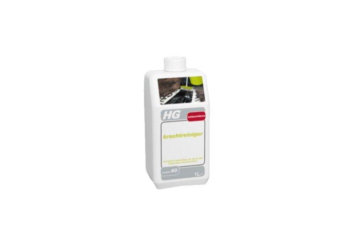 HG Natuursteen en Marmer Kracht Reiniger (1 Liter)