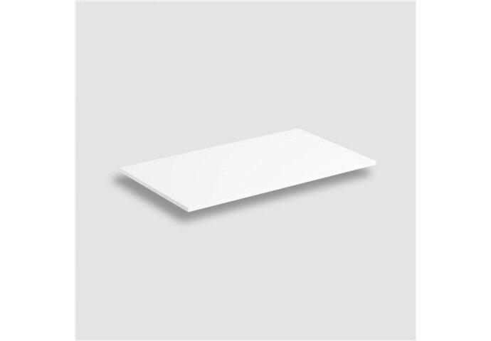 Clou Hammock Frame Inleg Planchet Mat Wit Aluite 86.8cm
