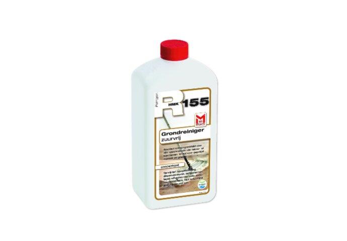 Grondreiniger Moeller HMK Zuurvrij Flacon 1 Liter