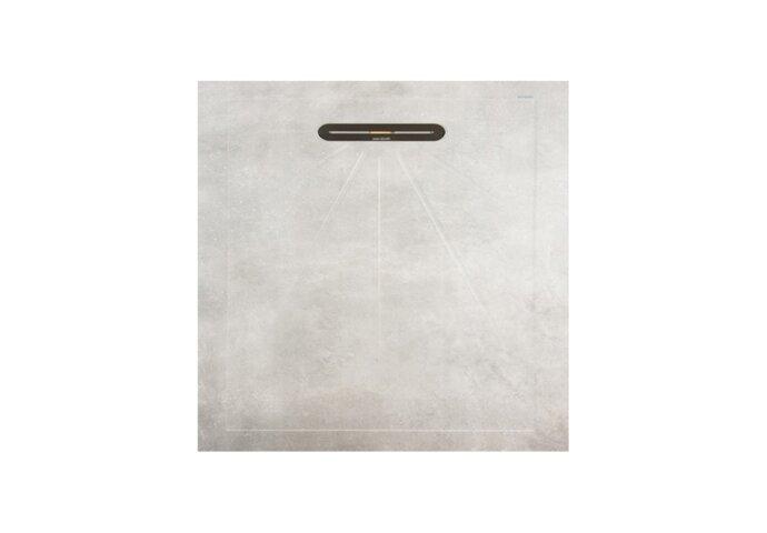 Vt wonen tegels 900X900 Mold Douchet.Cement 900901