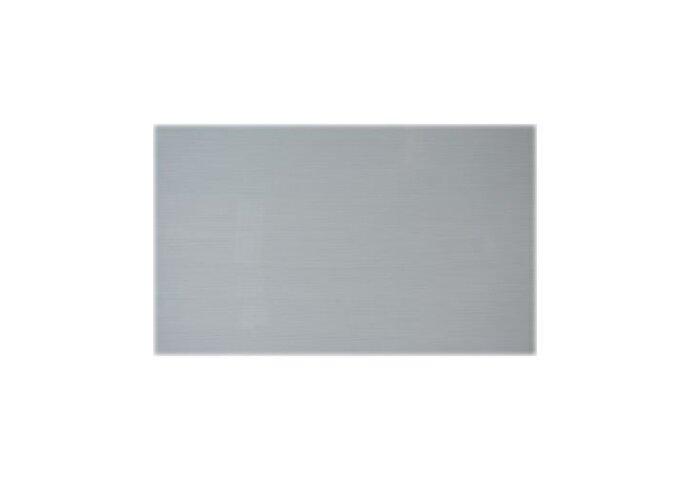 Wandtegel Cristacer Dolce Gris 25x40 cm (Doosinhoud 1,00m²)