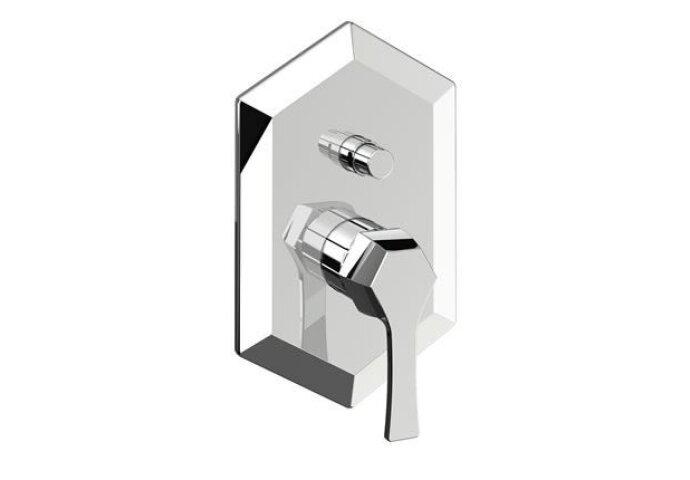 Cisal Cherie inbouw badmengkraan met omsteller CE00210024 Goud