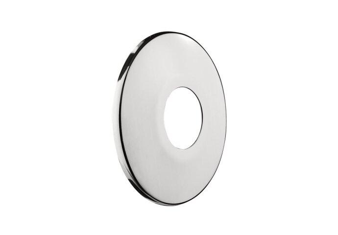 Chroom kraanrozet  3/4x5mm