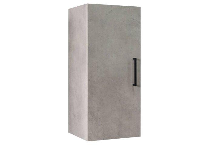 Badkamerkast Differnz Hilde 80x35x32cm Betonlook