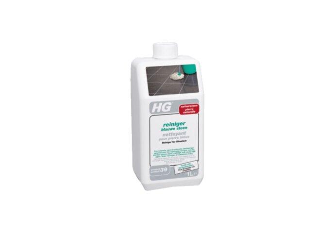 HG Blauwsteen Reiniger (1 liter)