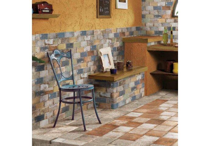 Vloertegels Cir Havana Old Mix 10x20 cm (Doosinhoud 0.72 m²)
