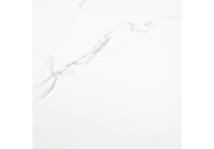 Vloertegel Alaplana Pune Blanco Mat 60x60 cm Marmer Look (doosinhoud 1.44m2)