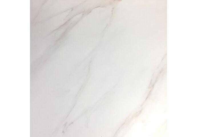 Vloertegel Profiker Carrara Mat 60x60cm (Doosinhoud 1,44m²)