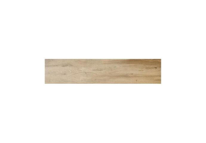 Vloertegel Sagano Almond 30x120 Houtlook (Doosinhoud 1,08 m2)
