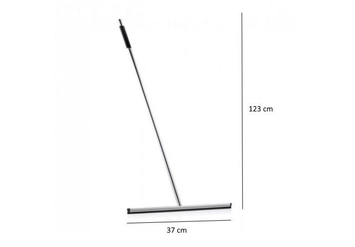 Vloerwisser Blomus Lavea Design 123 cm Gepolijst RVS