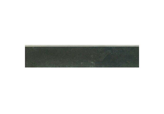 Plint Leisteen Mustang Black (8 cm hoog)