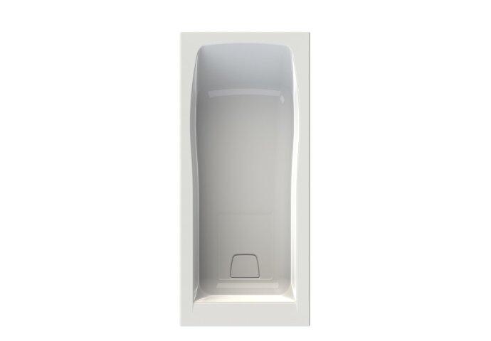 Ligbad Allibert Cosmo 170x75x53,5-55 cm