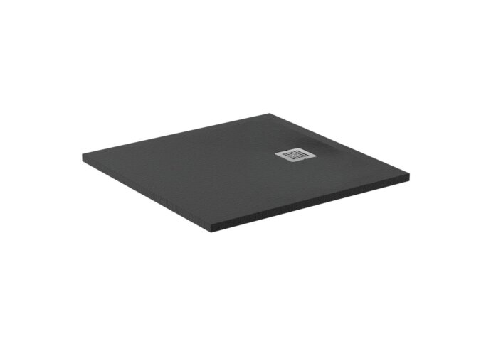 Douchebak Ideal Standard Ultra Flat Solid Vierkant (in 3 afmetingen en 5 kleuren)