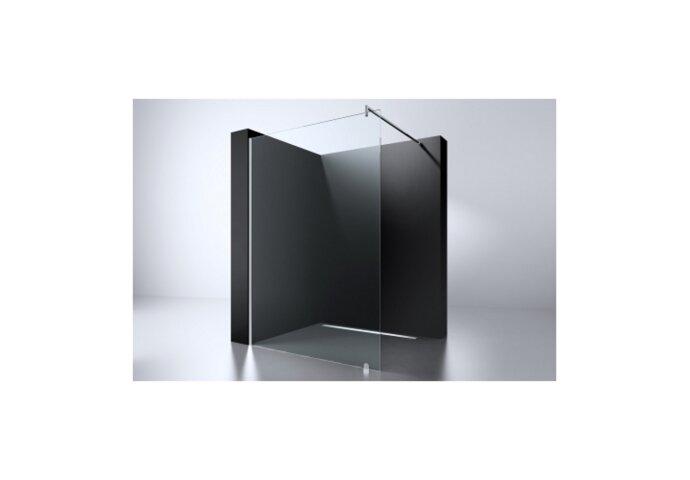 Inloopdouche Best Design Erico 900 87x200 cm NANO Glas 8mm