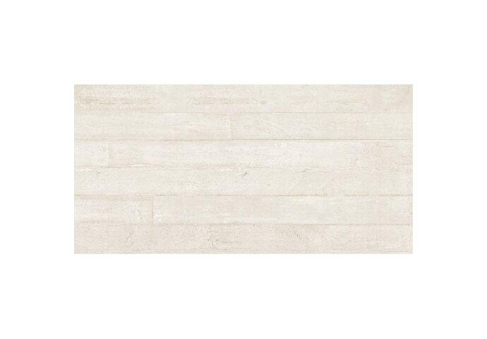 Vloer- en Wandtegel Vtwonen Raw Casa Decor 30x60 cm Wit
