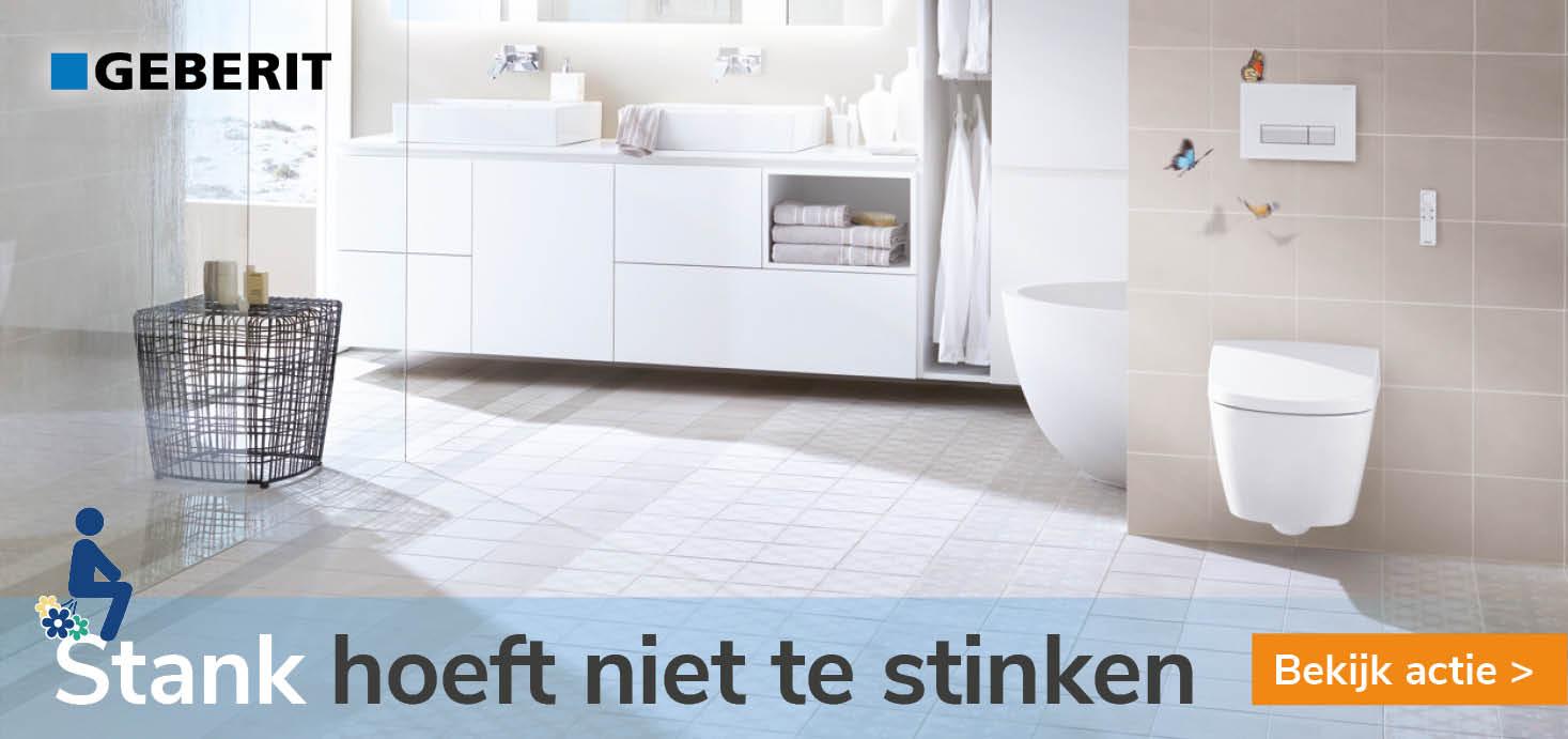 Tegels, sanitair, badkamer goedkoop bij Tegel en Sanitair Depot ...
