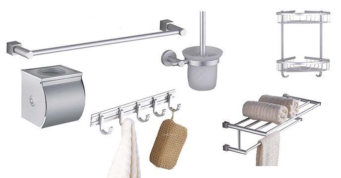 Nieuws - Accessoires verhogen badkamersfeer