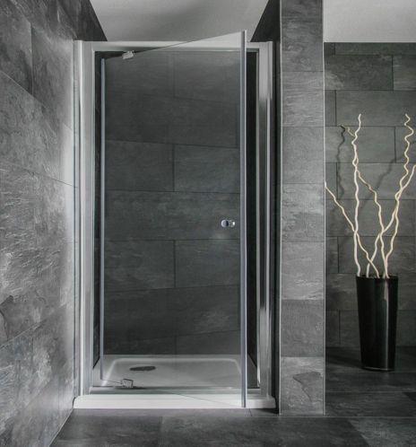 Nieuws - Waarom inloopdouches fijner douchen