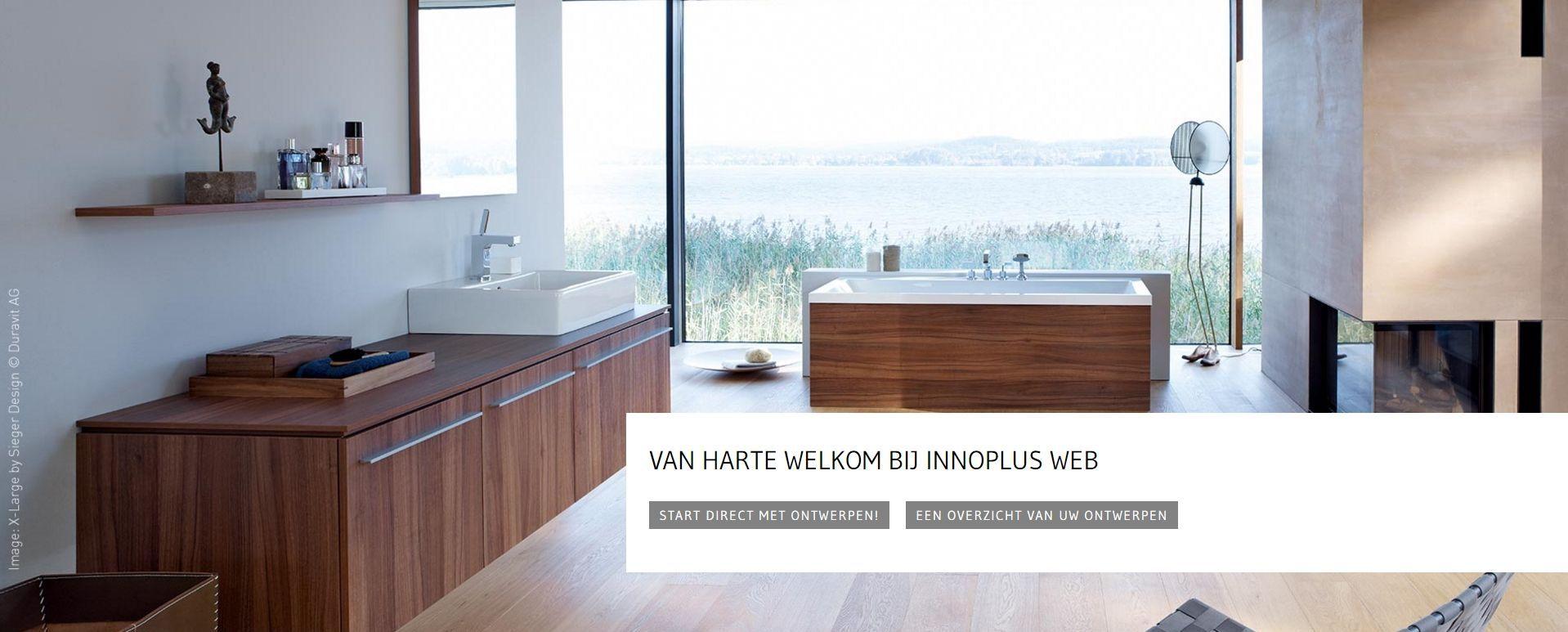 Nieuws - Uw eigen badkamer ontwerpen in 3D