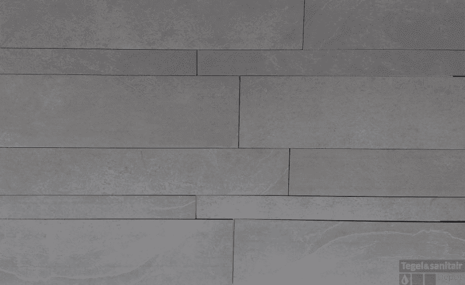 Nieuws keramische natuursteen tegel niet van echt te for Matte tegels