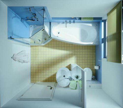 Ideeën Voor Kleine Badkamer: Idee?n voor mijn kleine badkamer cabin ...
