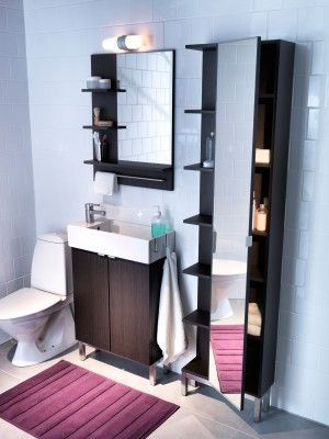 Nieuws - Kleine badkamer
