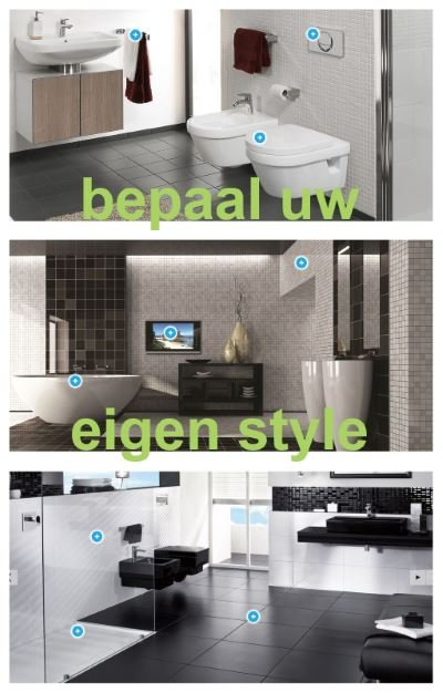 Nieuws - Wat kost een nieuwe badkamer