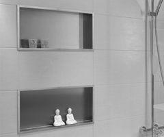 Accessoires Voor Badkamer : Met badkameraccessoires voltooit u de uitstraling van uw badkamer