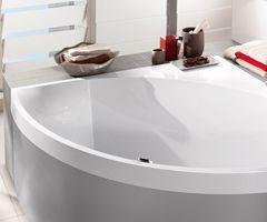 Whirlpool Bad Vrijstaand : Bad goedkoop op tegeldepot