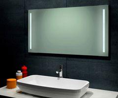 Verwarmde Spiegel Badkamer : Badkamerspiegel bestellen design badkamerspiegels online