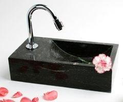 Betonnen toilet fontein maatwerk solidus meubelen
