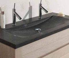 Badkamer Wastafel Blad : Wastafels kopen bestel voordelig uw wastafel online bij tegeldepot