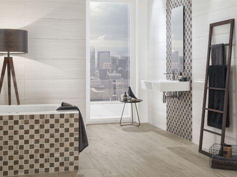 Hoogte Sierstrip Badkamer : Nieuws tegels mooi en duurzaam