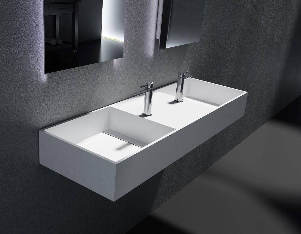 Badkamer Wasbak Opbouw : Nieuws wastafel als blikvanger